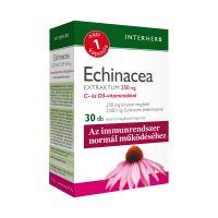 Echinacea extraktum kapszula