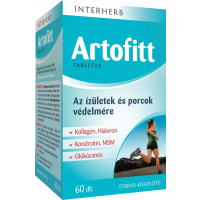 Artofitt tabletta INTERHERB (Pingvin Product)