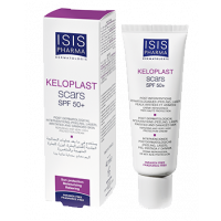 Keloplast Scars SPF50+ ISIS (Pingvin Product)