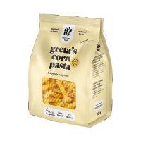 It's us Greta's kukoricatészta Fusilli