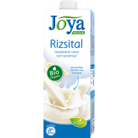 Joya bio Rizsital - 1000ml