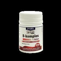 JutaVit B-komplex+folsav tabletta