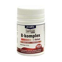 JutaVit B-komplex + folsav tabletta