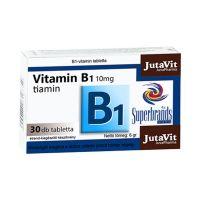 JutaVit B1-vitamin 10 mg tabletta