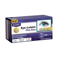 JutaVit Eye Lutein Plusz Duo kapszula+filmtabletta