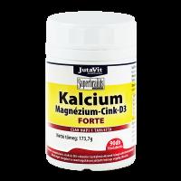 JutaVit Calcium+Magnézium+Cink tabletta forte