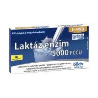JutaVit Laktáz enzim 5000 FCCU tabletta