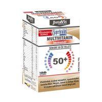 JutaVit Multivitamin Immuner Senior 50+ filmtabletta