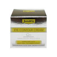 JutaVit Q10 szemkörnyékápoló krém (Pingvin Product)