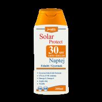 JutaVit Apotheke Solar naptej SPF 30