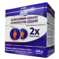 JutaVit Glükozamin Kondroitin MSM filmtabletta kls (Pingvin Product)