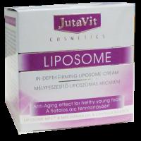 JutaVit Cosmetics mélyfeszesítő arckrém (Pingvin Product)