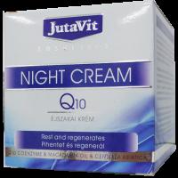 JutaVit Cosmetics Q10 éjszakai arckrém (Pingvin Product)