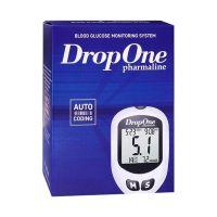 Drop One vércukorszintmérő készülék Juvapharma (Pingvin Product)