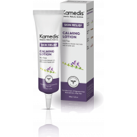 Kamedis Skin Relief bőrnyugtató tej