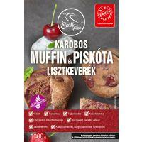 Szafi Free karobos lisztkeverék muffin-piskóta