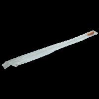 Nelaton Medicoplast műanyag lecsapoló katéter ffi. 16CH (Pingvin Product)