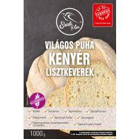 Szafi Free világos puha kenyér lisztkeverék