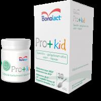Bonolact Pro+Kid granulátum (Pingvin Product)