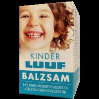 Kinder Luuf balzsam