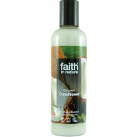 Faith in Nature Kókusz hajkondicionáló (Pingvin Product)