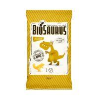 Biopont BioSaurus Igor bio kukoricás snack sajtos