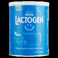 Lactogen Harmony 1 anyatej-helyettesítő tápszer