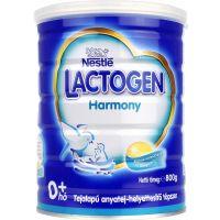 Lactogen Harmony 0+ anyatej-helyettesítő tápszer (Pingvin Product)