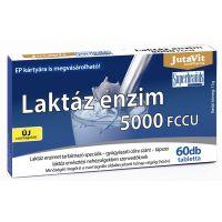 JutaVit Laktáz enzim tabletta