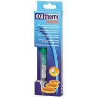 Lázmérő higany mentes EXATHERM EKO (üveg) (Pingvin Product)