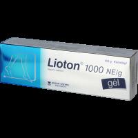 Lioton 1000 NE/g gél (Pingvin Product)