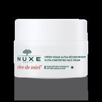 NUXE Reve de Miel lipidpótló nappali arckrém