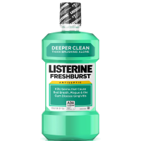 Listerine Freshburst szájvíz friss
