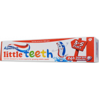 Fogkrém Aquafresh Little teeth (Pingvin Product)