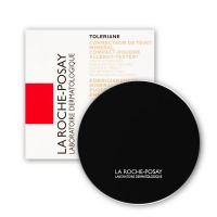 La Roche-Posay Toleriane korrekciós kompakt ásványi alapozó (13-Sand beige)