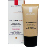 Tolériane Teint Mat Mousse 02 LRP - 30ml