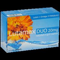 Lutamax Duo 20 mg kapszula