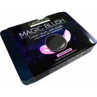 Camaleon Magic Blush krémpúder fekete - 4g