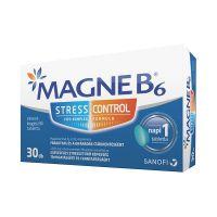 Magne B6 Stress Control tabletta