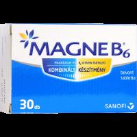 Magne B6 bevont tabletta (30x)