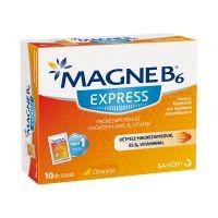Magne B6 Express étrend-kiegészítő por édesítőszerrel