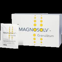 Magnosolv granulátum (Pingvin Product)