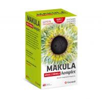 Makula AREDS 2 formula komplex étrend-kiegészítő kapszula