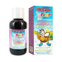 Marnys Junior Multivitamin étrend-kiegészítő folyadék