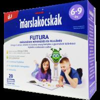 Walmark Marslakócskák Futura gél 6-9év (Pingvin Product)