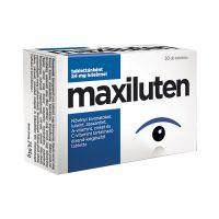 Maxiluten Lutein tabletta
