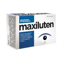 Maxiluten Lutein tabletta (30db)