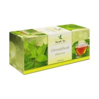 Citromfű filteres tea