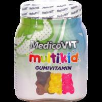 MedicoVit MultiKid gumivitamin (Pingvin Product)