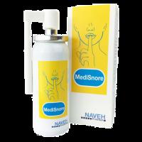 Medisnore spray horkolás ellen (Pingvin Product)